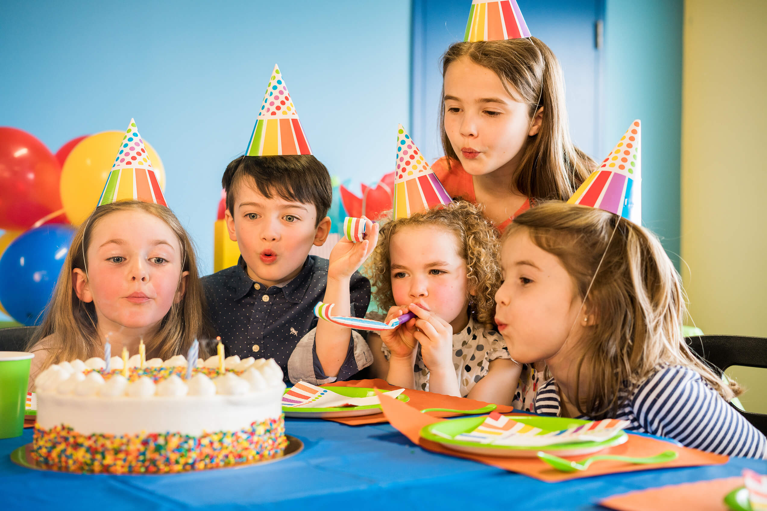 birthday parties recreofun family entertainment centers
